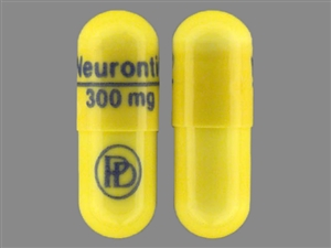 Image of Neurontin