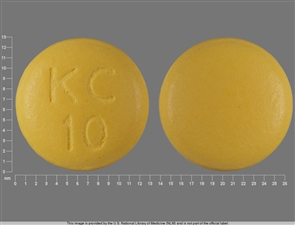 Image of Klor-Con 10