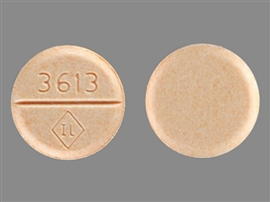 Image of Isosorbide Dinitrate Extended Release