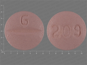 Image of Moexipril Hydrochloride