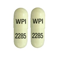 Image of Propafenone Hydrochloride ER
