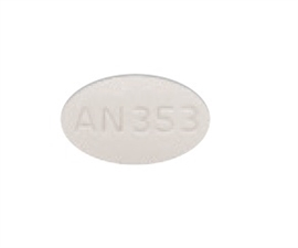 Image of Sildenafil Citrate