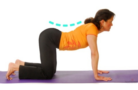 Stress Management: Using Yoga to Relax