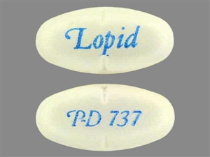 Image of Lopid