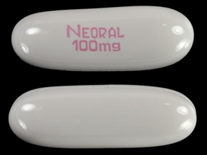 Image of Neoral