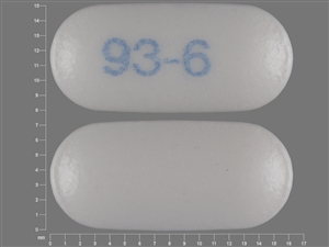 Image of Naproxen Enteric Coated