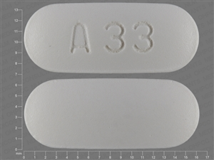 Image of Cefuroxime Axetil
