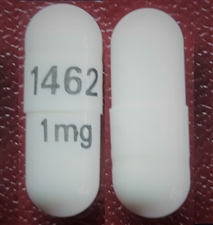 Image of Anagrelide Hydrochloride