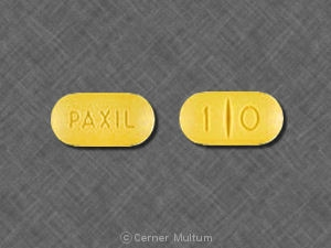 Image of Paxil