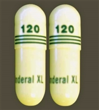 Image of Inderal XL